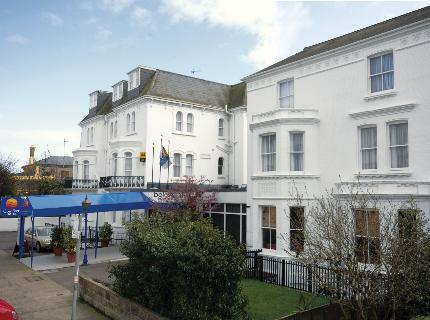 book Comfort-Hotel-Great-Yarmouth-Norfolk