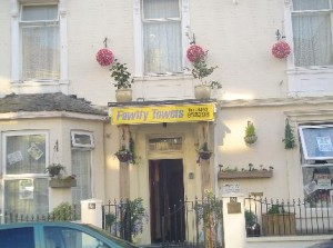 book at Fawlty-Towers-Guest-House-Great-Yarmouth-Norfolk