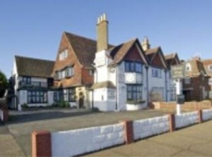 book at Gable-End-Hotel-Great-Yarmouth-Norfolk