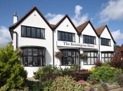 book at Kensington-Hotel-Great-Yarmouth-Norfolk