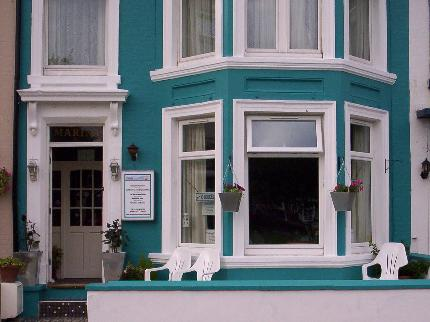 book a break at the Marina-Guest-House-Great-Yarmouth-Norfolk