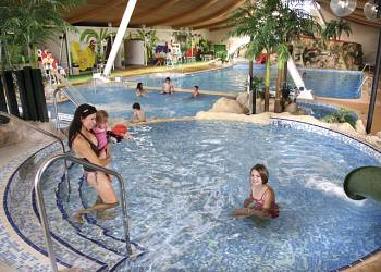 Book a Family Holiday at Vauxhall-Holiday-Park-Great-Yarmouth