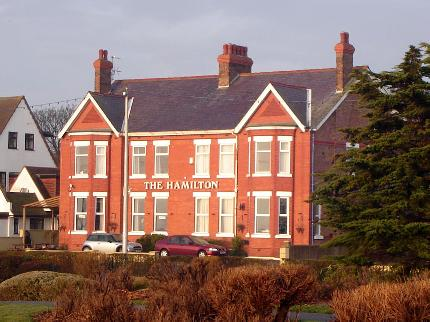 book at Hamilton-Guest-House-Great-Yarmouth-Norfolk
