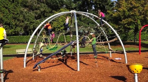 New Ideas For Kids Playground Design in Norfolk | Great Yarmouth ...