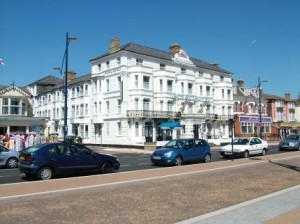 Great Yarmouth- The Points of Interest
