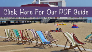 Get Our Great Yarmouth Visitors Guide Here